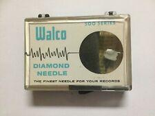 PIONEER PC-9, PLN-9 PHONO NEEDLE IN WALCO W-534STD, NOS