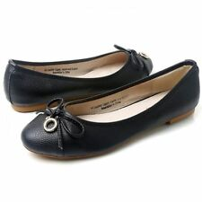 Leather SOLES Flats for Women