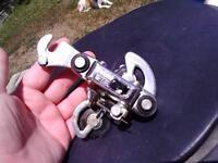 NOS Vintage Shimano Positron 2 Rear Derailleur Schwinn Crusier 5 Speed Bike