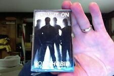 Todd Hobin and the Heat- Turn It On- 1985- new/sealed cassette tape- rare?