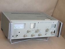 30-300MHz 1% 10-1000 Q-Meter Quality meter E4-11 New analogg Fluke,ACL,GR,Prova