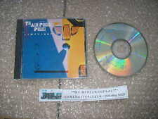 CD pop Alan parsons project-LIMELIGHT (10 chanson) Arista Japon