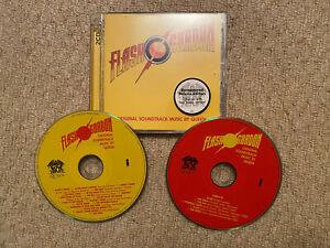 Queen - Flash Gordon - CD Album 2011 Digital Remaster 2-Disc Island 277 177 0