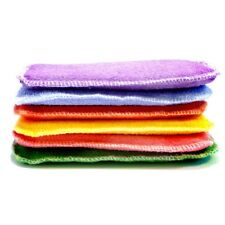 EuroScrubby Sponge Multi-Purpose Cleaning Cloth - Non-Stick, Bathroom, Veg