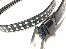 Mens Belt (BLACK) great for any occasion in Small!