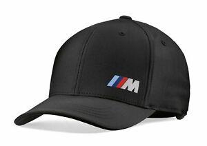 BMW Unisex Mens Ladies M Logo Cap One Size (RRP £16.00) 80162467729