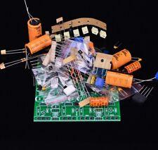 DIY HV2 SE Class A Headphone amplifier kit base on Audio Technica HA5000 L7-6