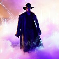 THE UNDERTAKER 8x10 COLOR PHOTO TNA ROH ECW WWE NXT TNA ALL ELITE