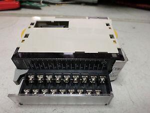 OMRON OUTPUT CJ1 DC12-24V 16PT NPN -- CJ1W-OD211 -