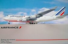 Herpa Wings 1:500 Boeing 747-400 AIR FRANCE Cargo F-GIUD 523882 Modellairport500