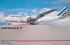 1/500 Herpa air France Cargo Boeing 747-400f - F-givd 523882