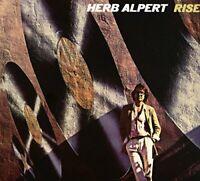 Herb Alpert - Rise [CD]