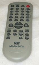 Magnavox NF104UD TV Video DVD Remote Control