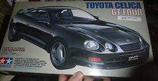 TAMIYA 1/24 TOYOTA CELICA GT FOUR 1/24 Model Car Mountain FS 24133