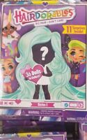 NEW Hairdorables Collectible Dolls Series 1 (Styles May Vary) New in hand!