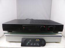 Rega Cursa High-end stereo  Stereo  Vorverstärker / preamplifier