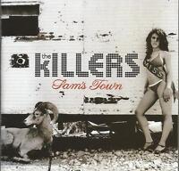 The Killers - Sam's Town USA CD album