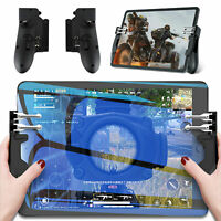 Mobile Phone Game Controller Gamepad Joystick for IOS Android PUBG Fortnite