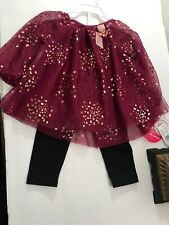 NWT Nannette Kids Outfit, Size 18 Months