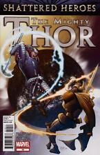 Mighty Thor (2011-2012) #10