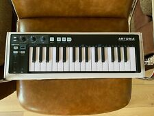 Arturia Keystep Controller Keyboard, Sequencer & Arpeggiator Black *NEW UNUSED*