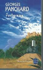 Forteresse .Georges PANCHARD. Livre de poche. SF4