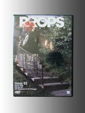 PROPS Issue 62 BMX Bicycle - DVD Video