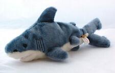Wild Republic - Great White Shark Soft Plush Aquatic Sea Soft Toy 35cm