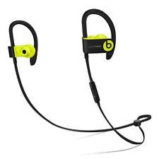 Apple Beats by Dr Dre Powerbeats 3 In-Ear Wireless Headphones Yellow ***