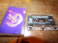 1991 CASSETTE SINGLE BY THE SOUP DRAGONS-ELECTRIC BLUES