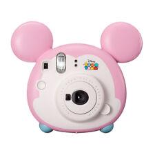 Fujifilm Instax Mini Instant Camera TSUM TSUM + Instant Film 10 Prints + Extras