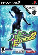 Dance Dance Revolution Extreme 2 by Konami