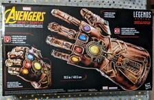 Marvel Legends Avengers Infinity Gauntlet Infinity War Electronic Articulated