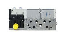 FESTO Magnetventil VMPA1-M1H-J-M7-PI 533377 T902 NEW