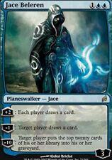 Jace Beleren - Magic Mtg -