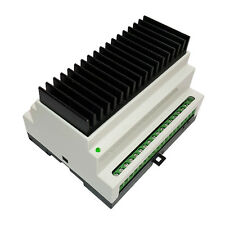 Haseman Z-Wave DIN Rail, Powerfull 4x500W Dimmer (based on Fibaro module)