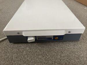 Photax Dishwarmer 2 / Darkroom Dish Warmer Universal Processing Boxed With Plug