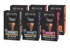 REVLON Realistic Vivid Colour Protein Infused Permanent Hair colour