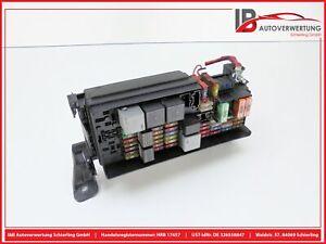 MERCEDES BENZ M-KLASSE ML W164 Sicherungskasten SAM Modul A1645400272 ORIGINAL