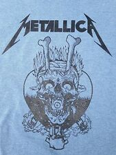 Metallica Jump in the Fire  Shirt S M L XL Choose Size/Color All Variations