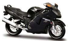 Motorrad Modell 1:18 Honda CBR 1100 XX schwarz von Maisto