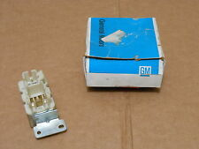 NOS GM 558093 Oldsmobile Power Antenna Relay Cutlass, Hurts Olds, RARE!!!