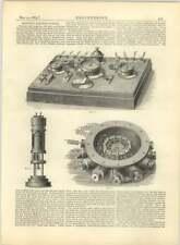 1883 Mcevoy's Torpedo System