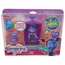 Vampirina Glowtastic Friends Set Disney Junior