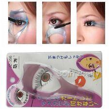 3in1 Mascara Applikator Wimpernkamm Kosmetik Wimpernformer Färbehilfe