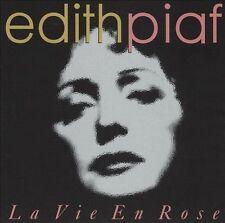 NEW - La Vie En Rose by Piaf, Edith