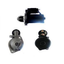 Fits MERCEDES E290D 2.9 TD (210) Starter Motor 1996-1999 - 13695UK