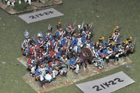 25mm napoleonic / french - infantry 31 - inf (21422)
