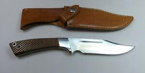 IC-CUT Jagdmesser / Taschenmesser Handmade Stainless