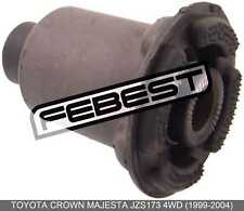 Front Arm Bushing Rear Upper Arm For Toyota Crown Majesta Jzs173 4Wd (1999-2004)